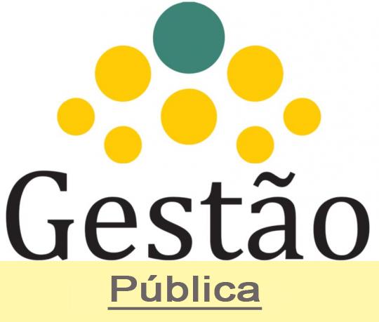 Curso de gestao de politicas publicas