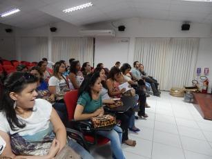 Assembleia Geral dos servidores da Semtas no SINSENAT