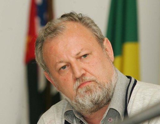 Joao Pedro Stédile