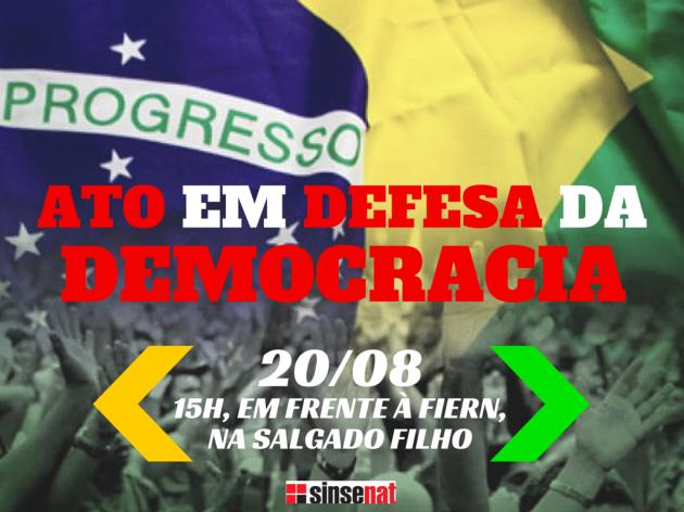 ATO EM DEFESA DA (2)