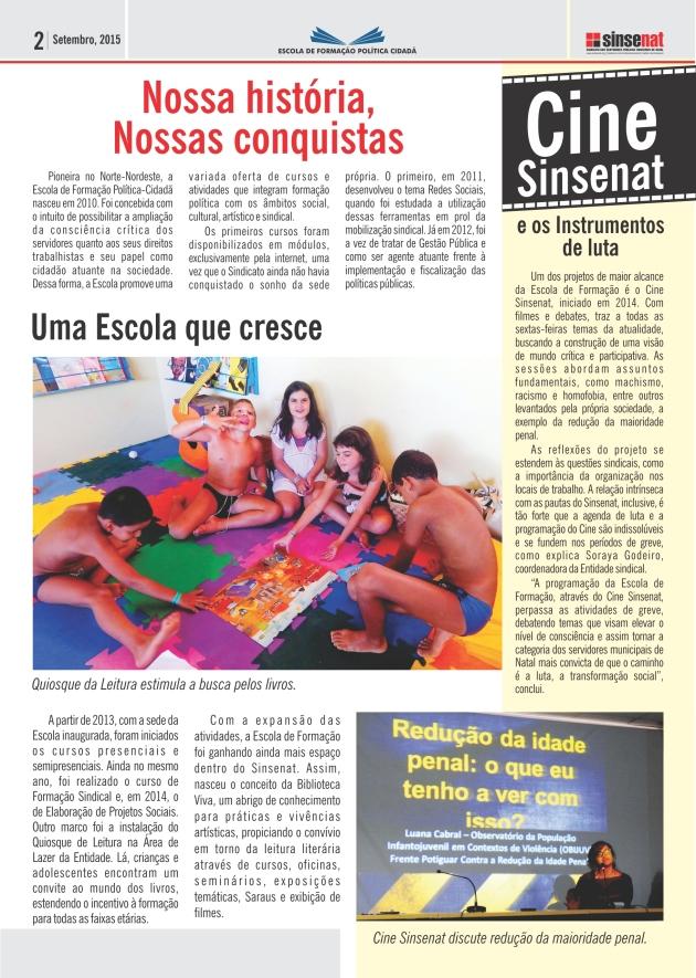 Sinsenat Informa - PG 2