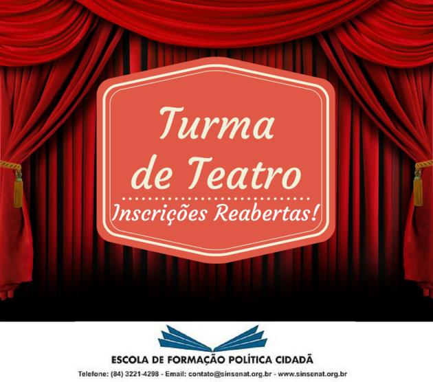 Turmade Teatro