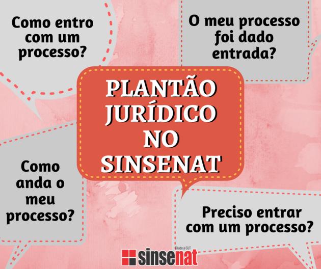 PLANTÃO JURÍDICO NO SINSENAT (7)