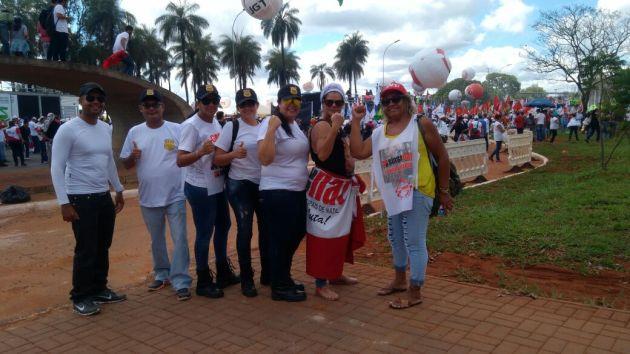 Sinsenat em Brasília 3