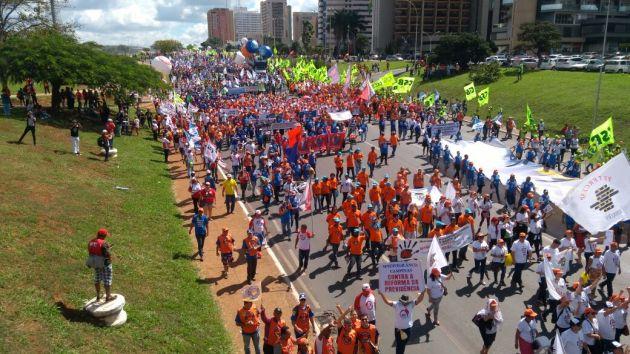 Sinsenat em Brasília 4