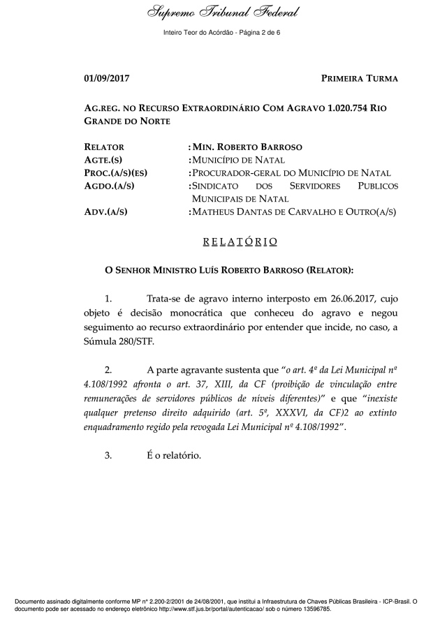 decisão stf pccr geral agarvo interno-2
