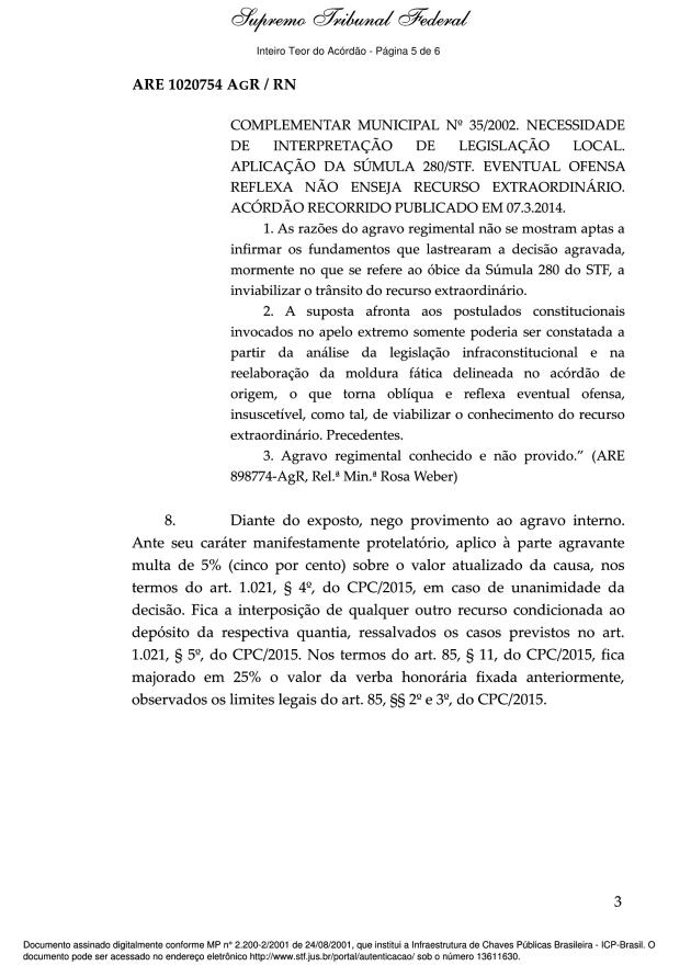 decisão stf pccr geral agarvo interno-5