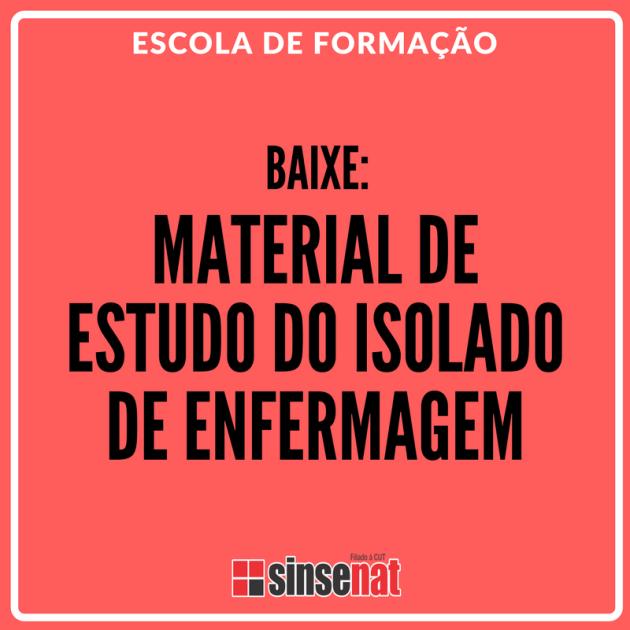 ACESSE MATERIAL DE ESTUDO DO ISOLADO DE ASSISTENTE SOCIAL (1)